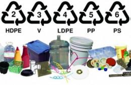 Plastic & Polystyrene