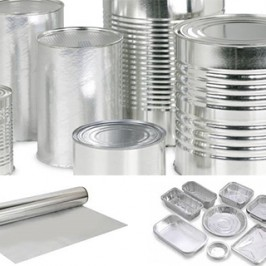 Cans / Metal